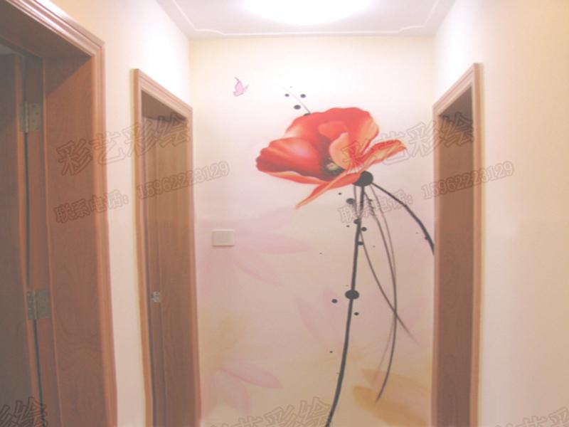 苏州壁画,苏州手绘墙,苏州艺术画